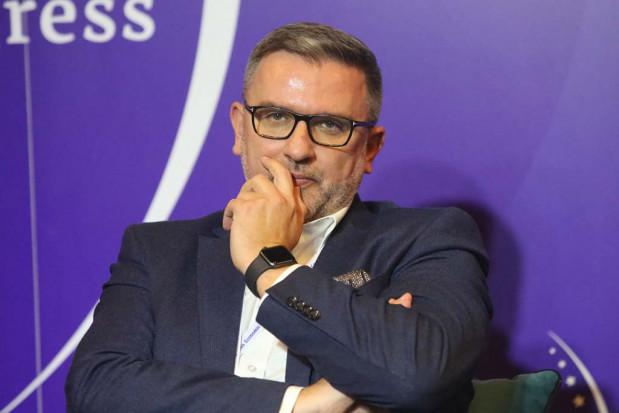 Tomasz Korczyński, Managing Counsel, Dentons (fot. PTWP)