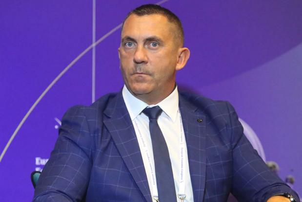 Artur Zieliński, zastępca prezydenta Płocka ds. rozwoju i inwestycji (for. PTWP)