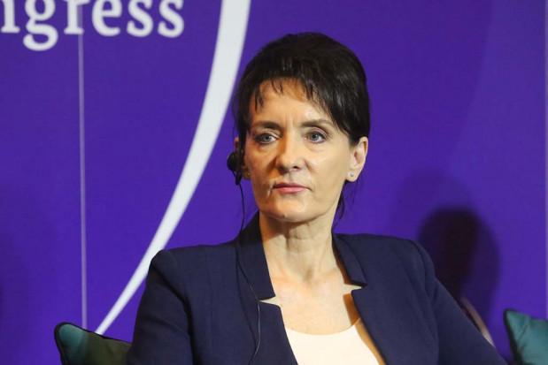 Anna Hetman, prezydent Jastrzębia-Zdroju (fot. PTWP)