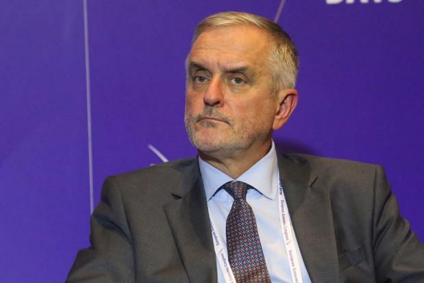 Roman Szełemej, prezydent Wałbrzycha (fot.PTWP)