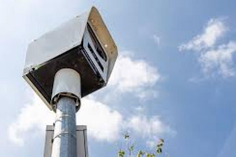 Fotoradary na moście Poniatowskiego zarejestrowały 5,9 tysięcy naruszeń przepisów