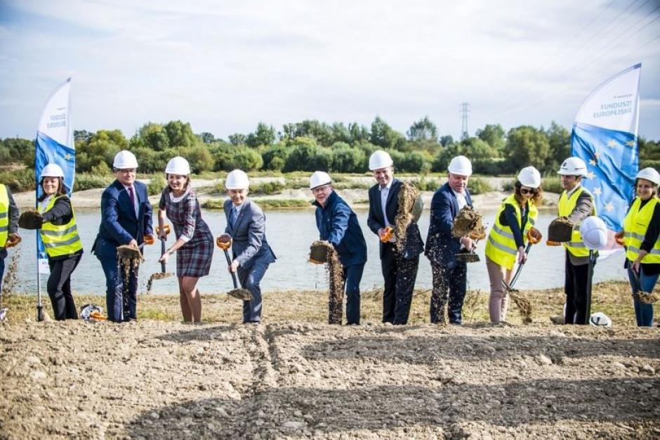 W Tarnowie rusza budowa połączenia autostrady A4 ze Strefą Aktywności Gospodarczej