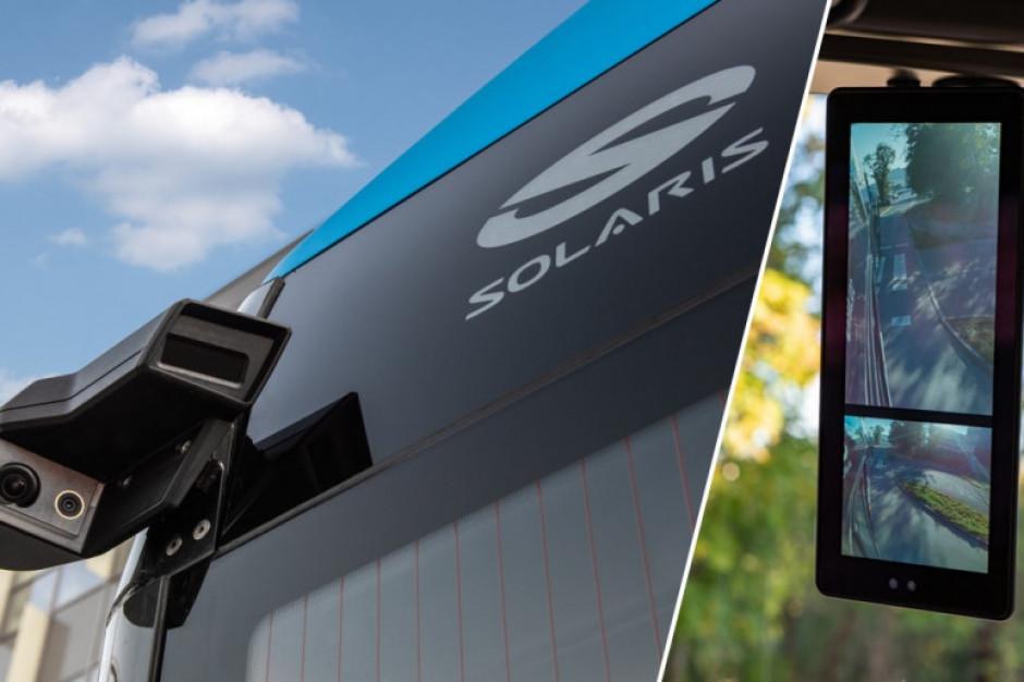 GZM wybrała Solarisa w przetargu na 32 autobusy elektryczne