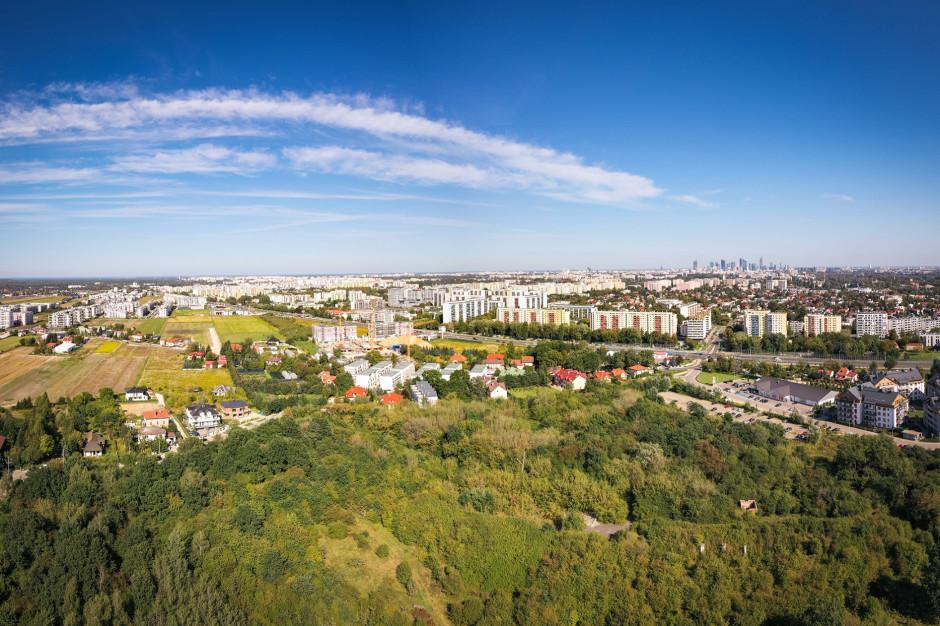 Nowe mieszkania na warszawskim Bemowie. Trwają już nabory