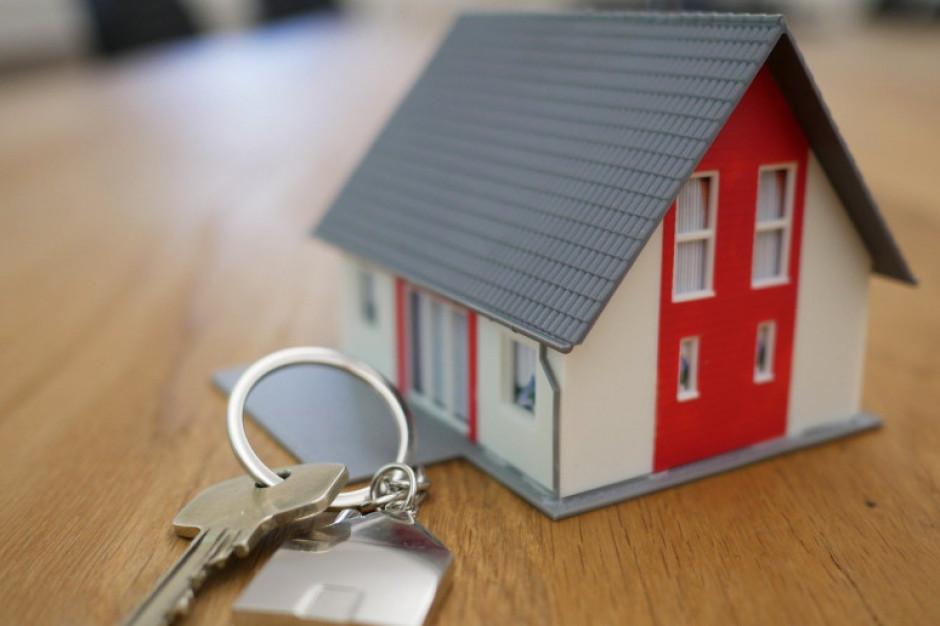 Ustawa ws. domów do 70 mkw powinna wejść w życie na przełomie roku
