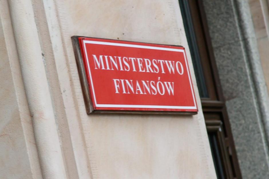 Blisko 96 proc. samorządów z nadwyżką. Ministerstwo podsumowało pierwsze półrocze 2021 r.