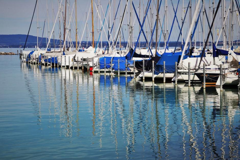 Stopień zanieczyszczenia wód azotanami uległ poprawie