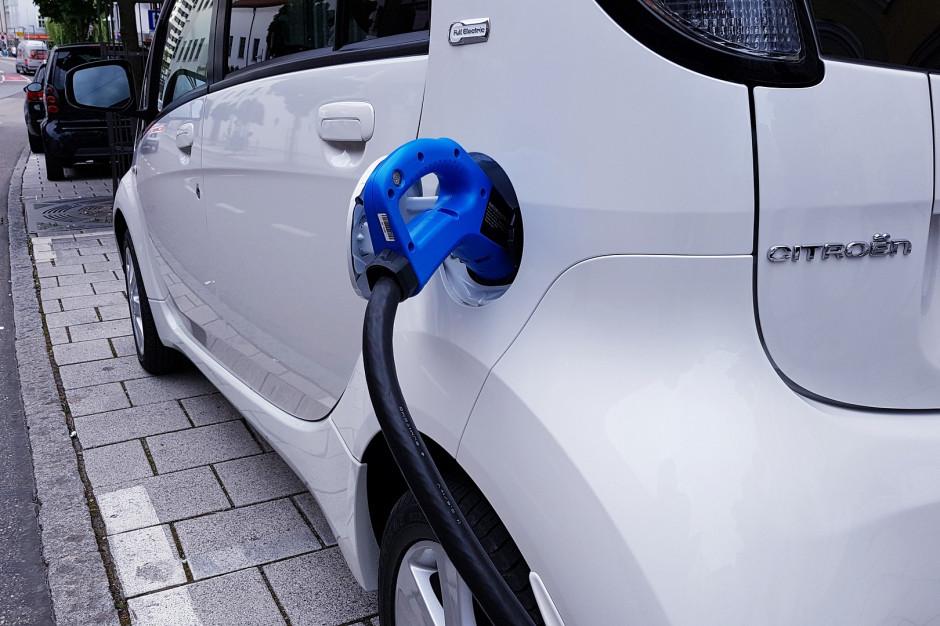 Elektromobilność rozwija się jedynie w kilku miastach. Są bariery
