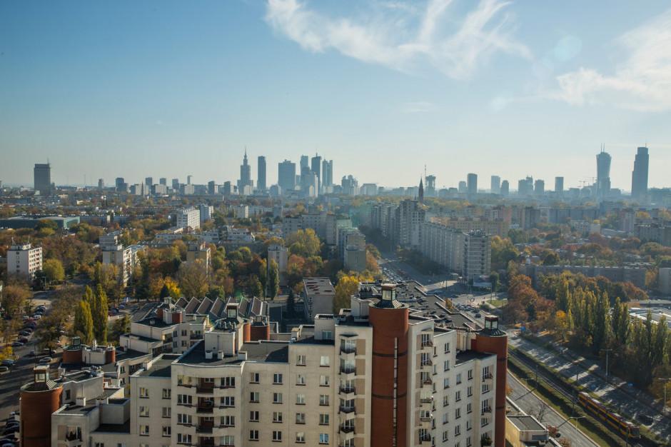 Pięć województw wytworzyło ponad połowę PKB w Polsce. Ten stan się pogłębia