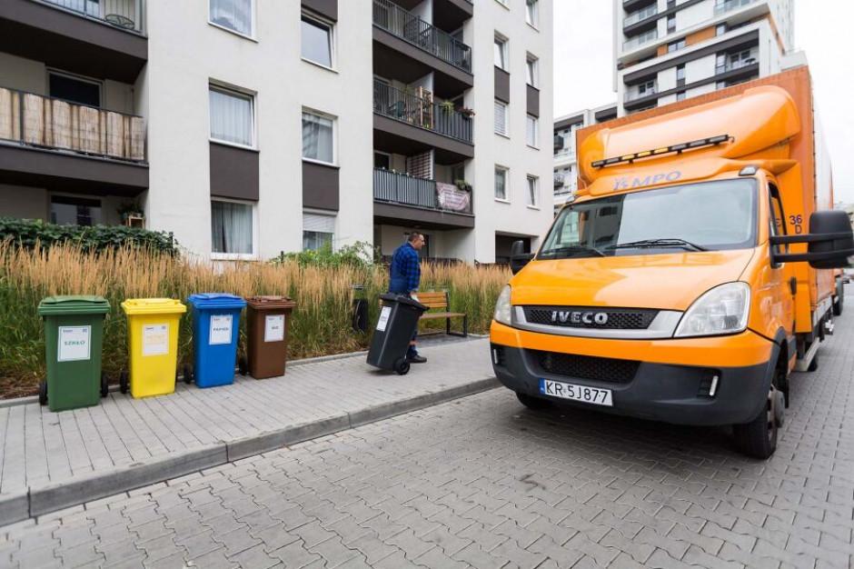 W Krakowie powstanie Centrum Recyklingu Odpadów Komunalnych