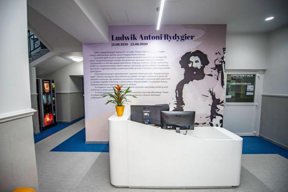 Miejskie Centrum Medyczne w Łodzi uruchomiło rehabilitację pocovidową