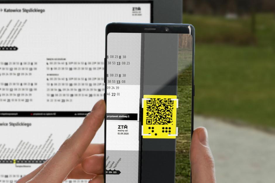 Nowa aplikacja dla pasażerów komunikacji miejskiej
