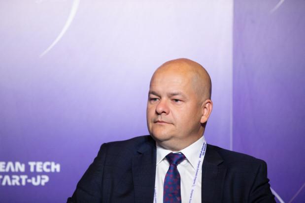 Andrzej Nowakowski, prezydent Płocka (fot. PTWP)