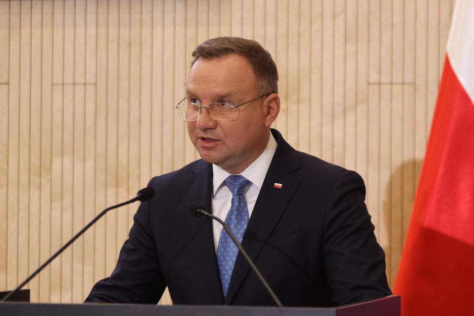 Prezydent: Zabrze jednym z najważniejszych miejsc na mapie Polski i Europy