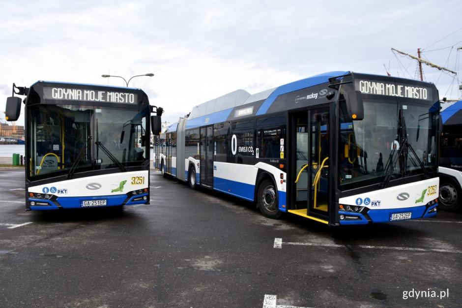 Jak obniżyć koszty elektryfikacji komunikacji miejskiej? Przerobić autobusy na elektryki