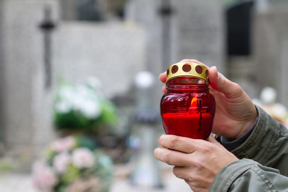 Co z cmentarzami na Wszystkich Świętych? Niespodzianek nie będzie