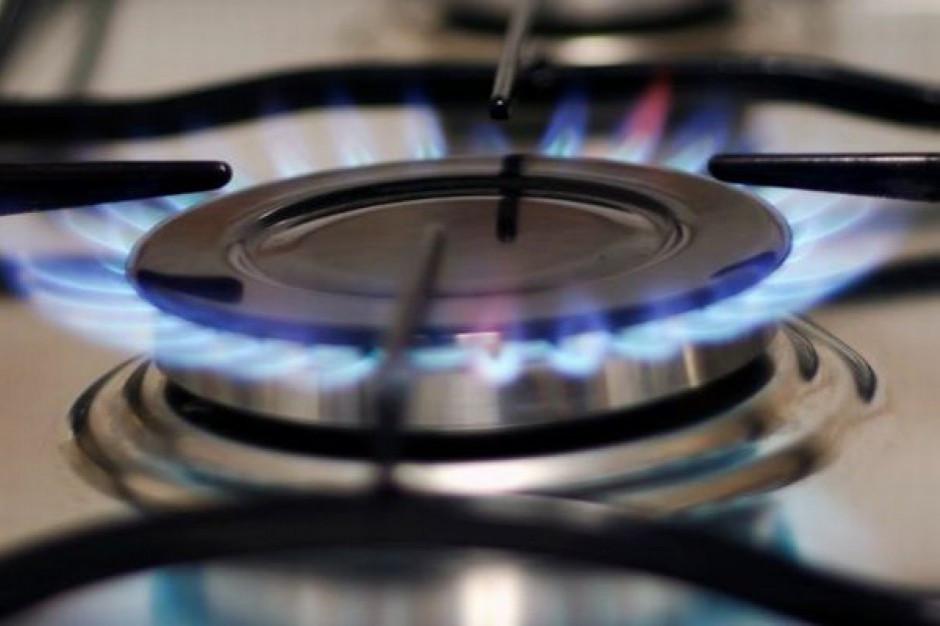 Ceny gazu w górę. Kolejny wniosek o podwyżkę opłat jest nieunikniony