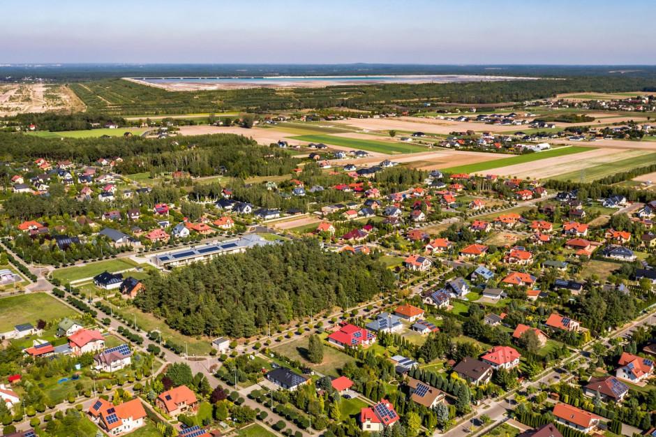 Największe gminy w Polsce. Niejedna wieś ma większe dochody niż miasto