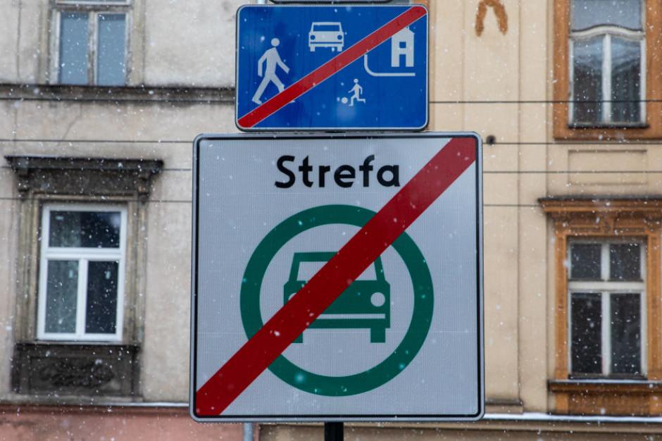 Strefy czystego transportu w Polsce coraz bliżej. Są konkrety
