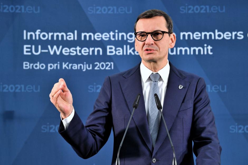 Do wyborów w Czechach nie będzie rozmów o kopalni Turów