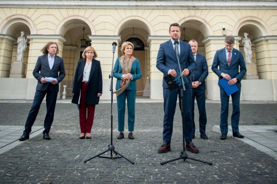 Samorządowcy przeciwko Polskiemu Ładowi. Będą protestować
