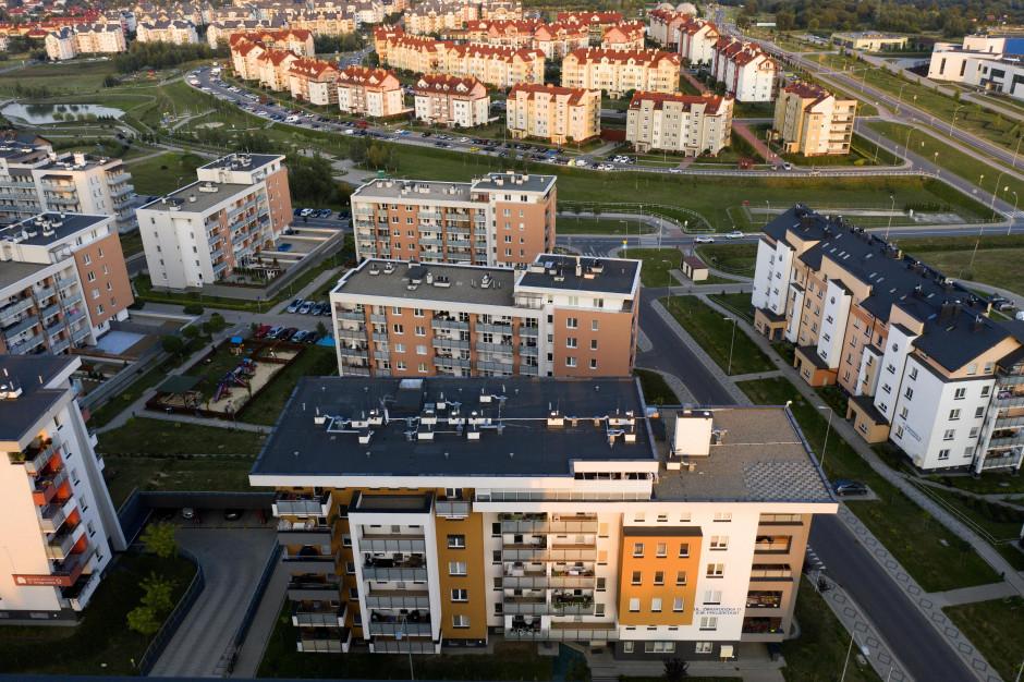 Wzrosną raty kredytu mieszkaniowego