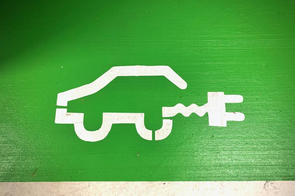 20 tys. zł wyniesie średnia dopłata do samochodów elektrycznych