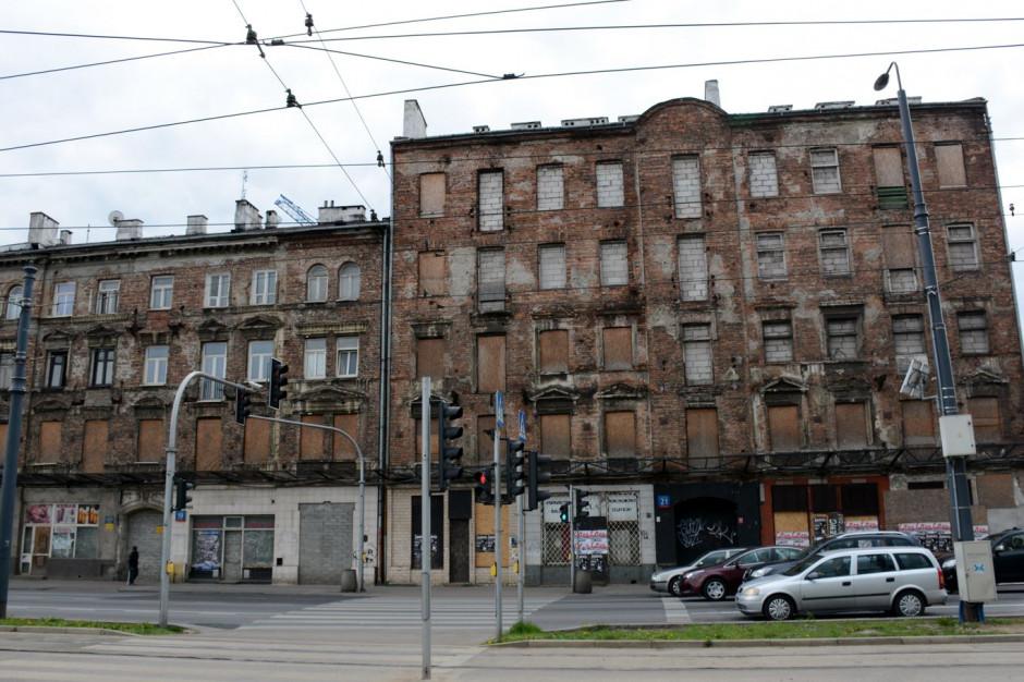 Warszawa wstrzyma wydawanie warunków zabudowy dla deweloperów?