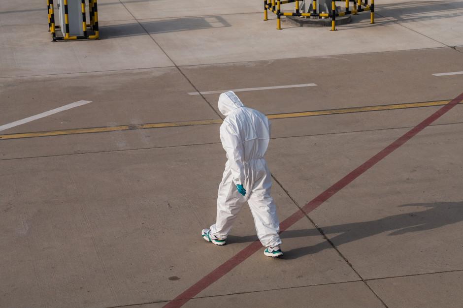 Ministerstwo Zdrowia: 903 nowe zakażenia koronawirusem, nikt nie zmarł z powodu COVID-19