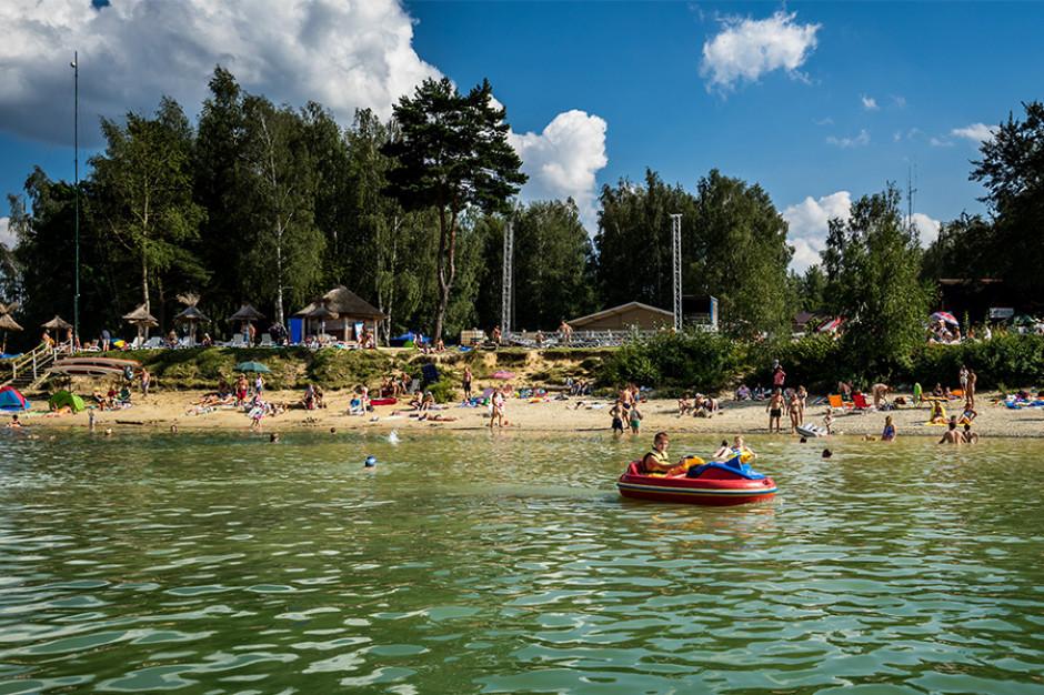 Ustrzyki Dolne chcą turystycznej osady nad brzegiem jeziora Solińskiego