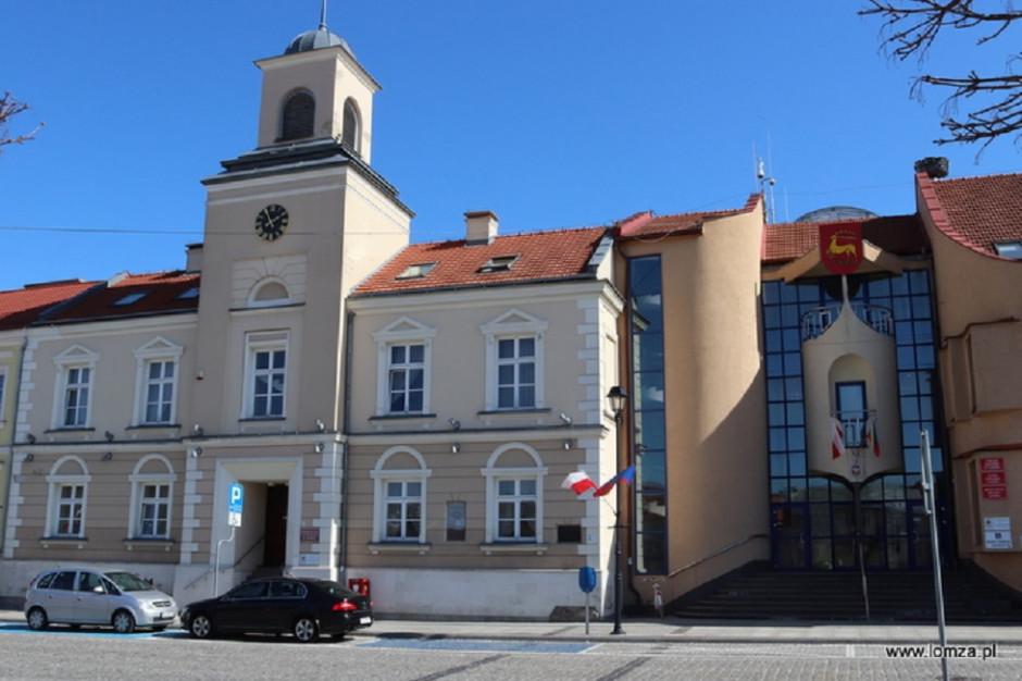 Ruszyło głosowanie na budżet obywatelski Łomży na 2022 rok