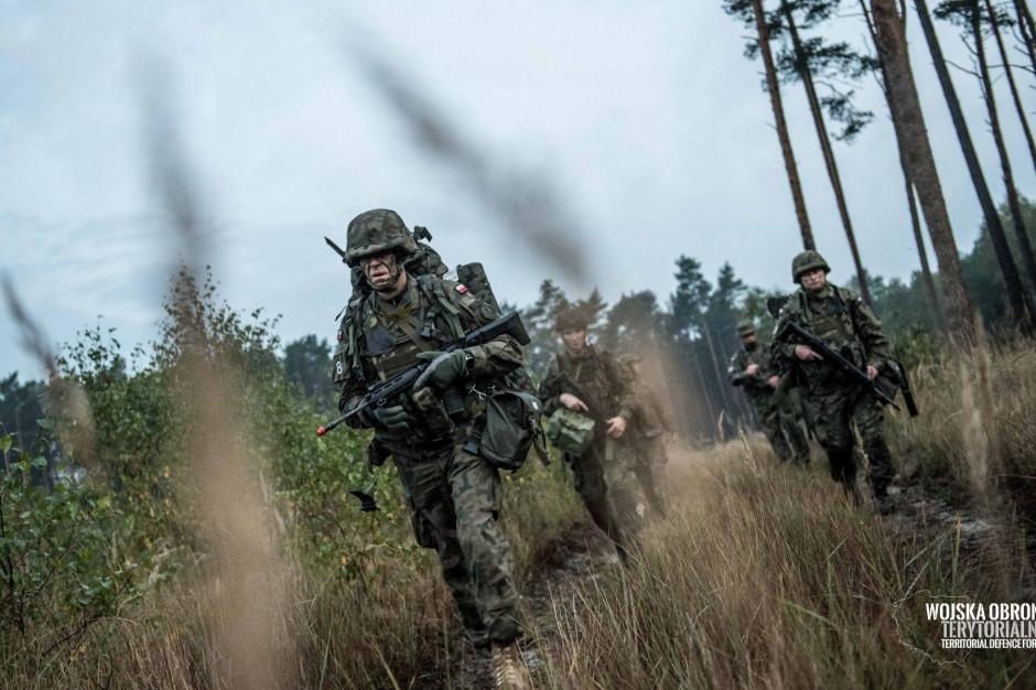 Limanowa zbuduje koszary dla Wojsk Obrony Terytorialnej