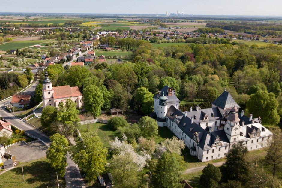 Opolska gmina Dąbrowa ze srebrnym medalem Europejskiej Nagrody Odnowy Wsi