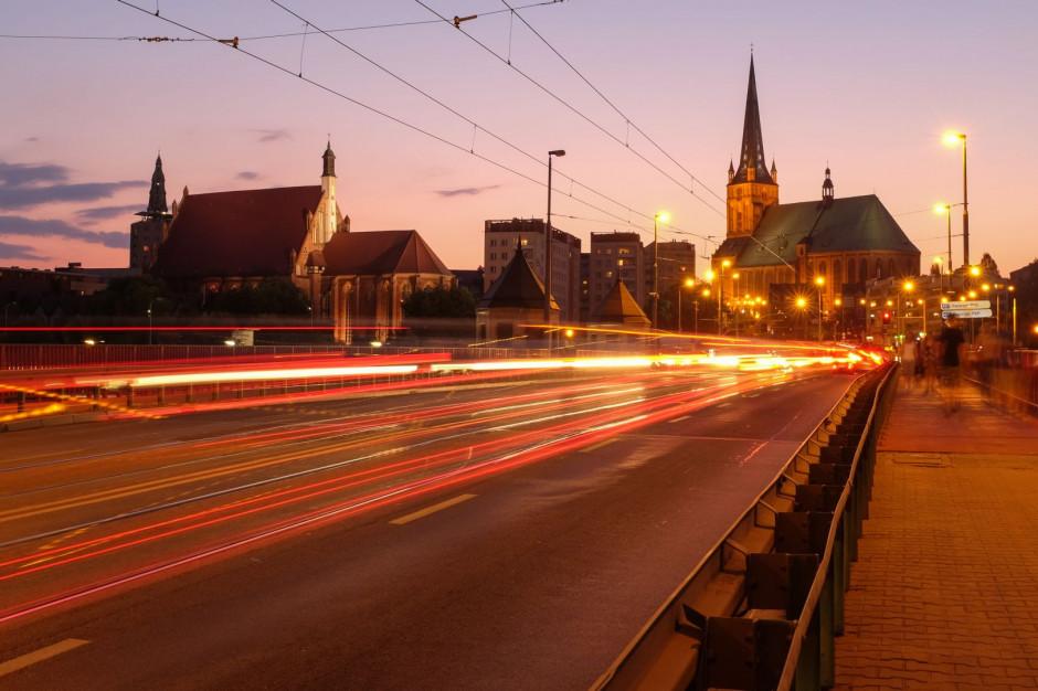 Szczecin – zielone miasto otwarte na inwestorów