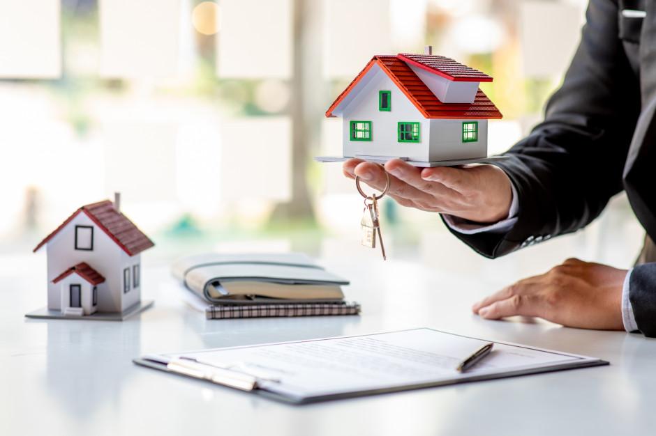 Boom na kredyty hipoteczne