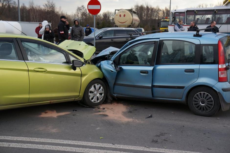 Pijani kierowcy na polskich drogach. NIK obarcza winą także starostów i marszałków