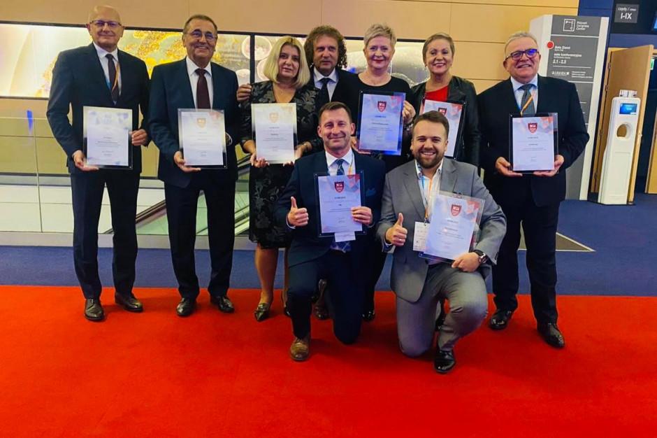 Ranking najlepszych prezydentów polskich miast 2021 rozstrzygnięty