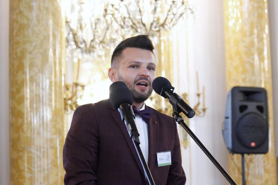 Dariusz Martynowicz został Nauczycielem Roku 2021