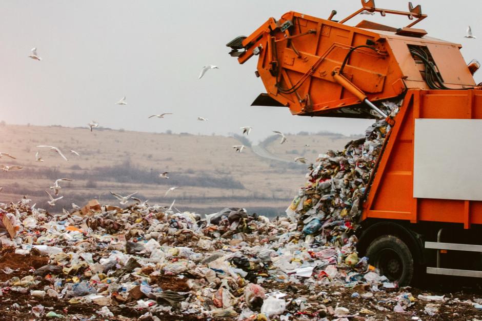 Będzie drugie czytanie projektu noweli dot. zmniejszenia ilości odpadów na składowiskach