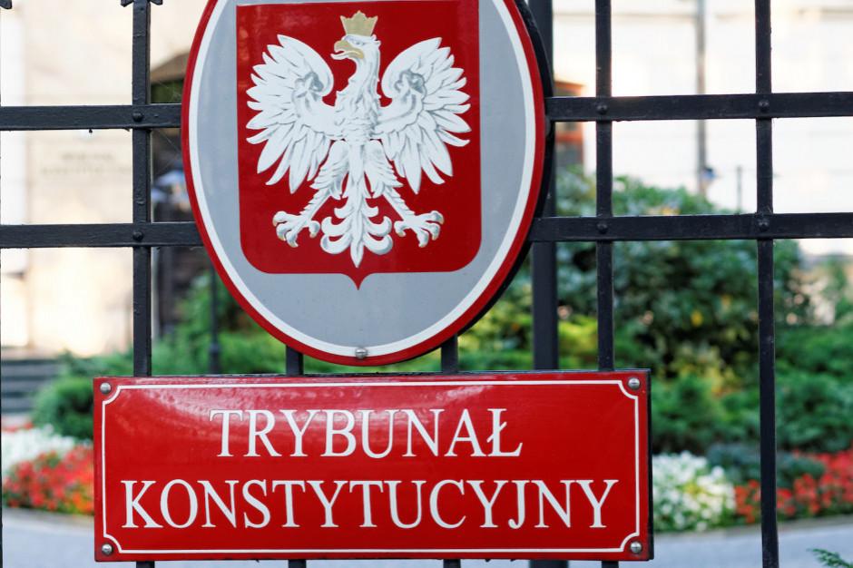 Wyrok TK w sprawie wyższości konstytucji nad prawem unijnym opublikowany w Dzienniku Ustaw