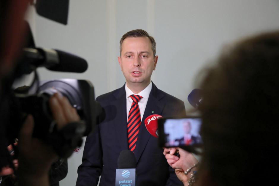 Kosiniak-Kamysz: w tym tygodniu złożymy wniosek o samorozwiązanie Sejmu