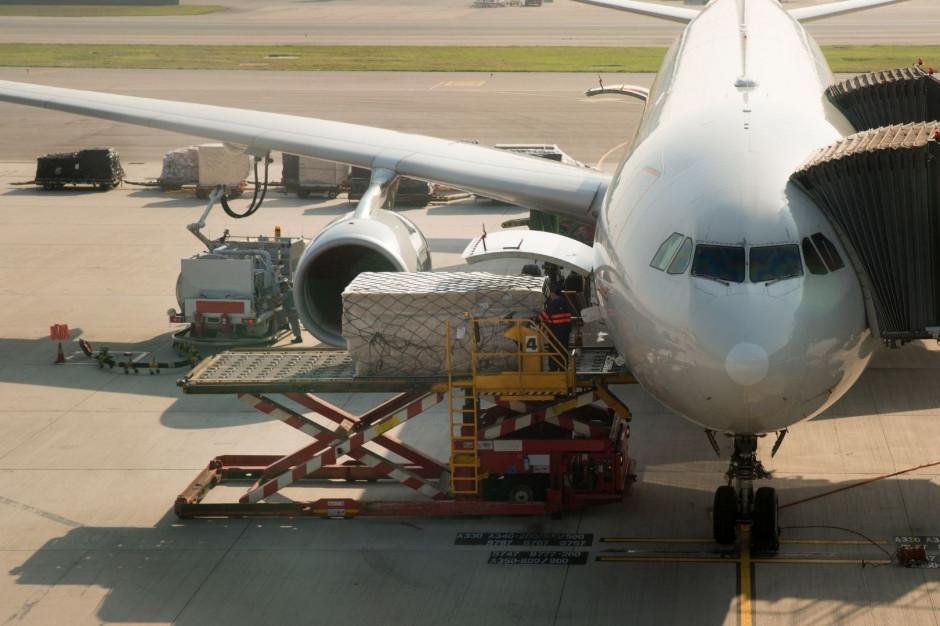 Lotnisko Olsztyn-Mazury z pozwoleniami na operacje lotnicze cargo