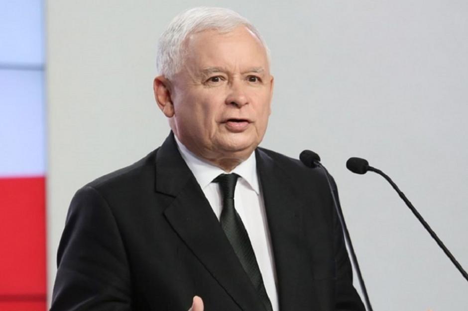 Jarosław Kaczyński zrezygnuje ze stanowiska w rządzie