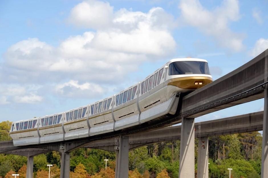 Jest projekt noweli w sprawie nowego rodzaju transportu publicznego