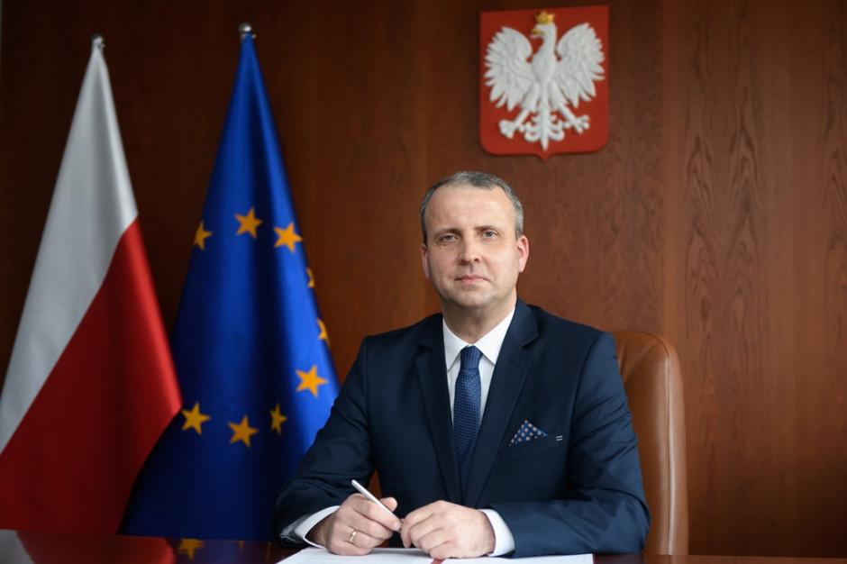 Poznań: Wojewoda wnioskuje o uruchomienie szpitala tymczasowego na MTP