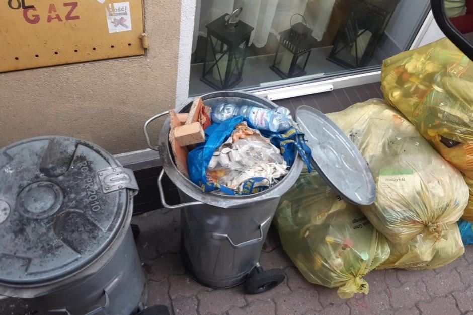 Podwyżka stawek za odpady w Rybniku
