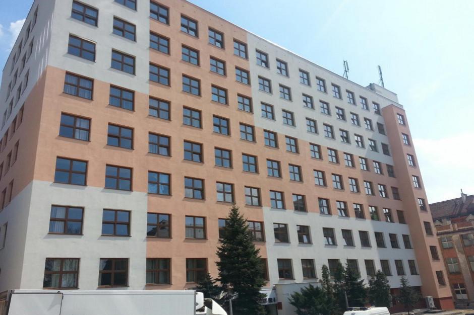 Szpital w Bytomiu po modernizacji zaoszczędzi 1 mln zł rocznie