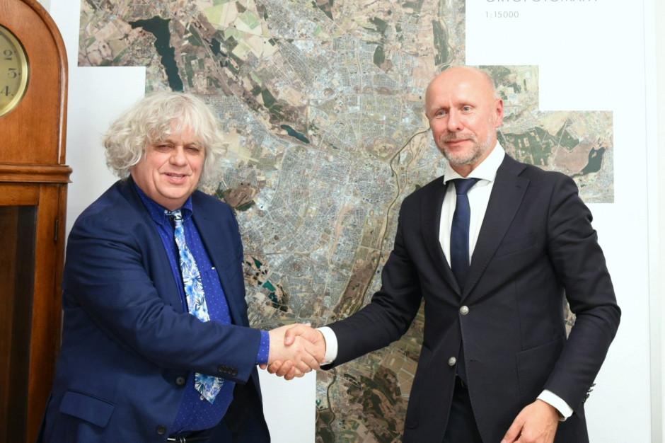 Poznań wchodzi we współpracę z Uniwersytetem im. Adama Mickiewicza