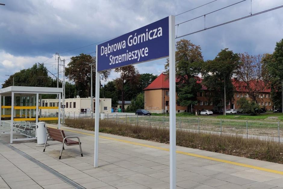 Dąbrowa Górnicza: Przetarg na budowę przejścia pod torami w Strzemieszycach