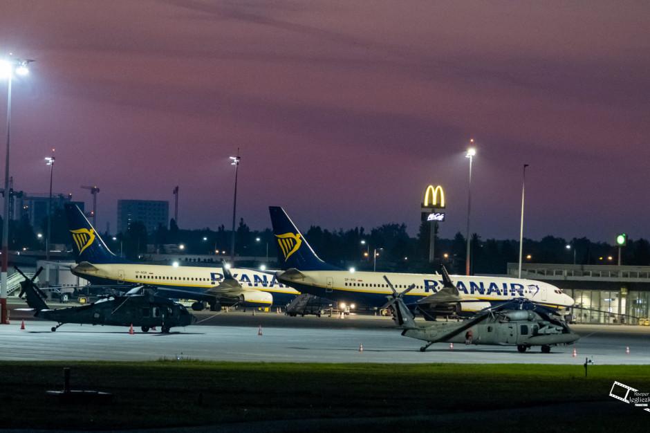 Ryanair uruchomi w grudniu loty z Poznania do Leeds Bradford